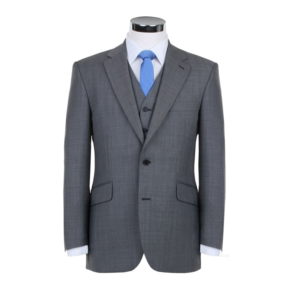 Extra Tall Smart Suit   Big Fish Clothing